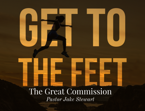 Get to the Feet
