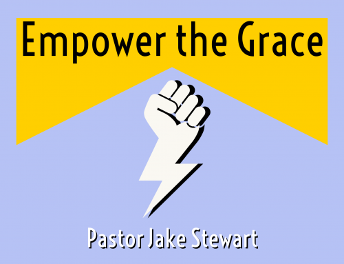 Empower the Grace